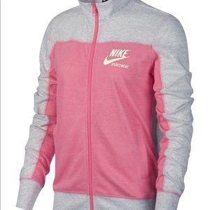 NIKE Sportswear Gym Vintage Jacket & Shorts SIZE S